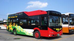 世界遺産めぐり循環バス