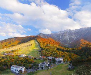 豪円山のろし台
