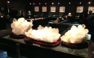 山梨宝石博物館