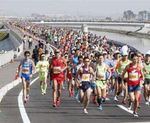 東北・みやぎ復興マラソン