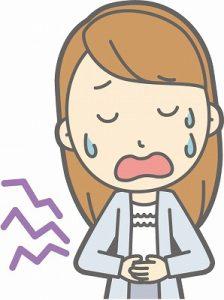 食中毒 症状