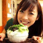原田麻子(かき氷女王)が病気?年齢は?お店に行きたい!