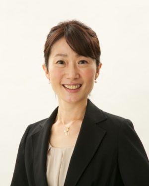 今泉マユ子
