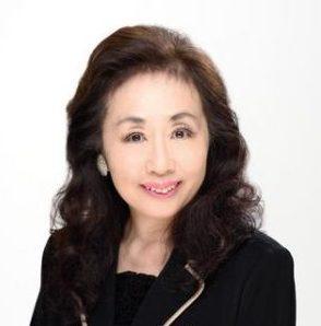 上田寿美子