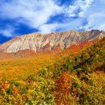 大山の紅葉(鳥取県)絶景ポイント!おすすめスポットまとめ