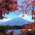 富士河口湖の紅葉!紅葉まつり2017やおススメスポット紹介
