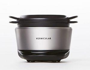 バーミキュラ炊飯器