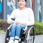 村岡桃佳選手:平昌パラ5メダル獲得!Wikiや経歴まとめ