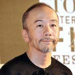 【半分、青い。】律の大学のロボットの先生役:塚本晋也のWikiや経歴は?
