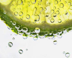 クオス炭酸水