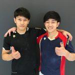 【男子体操】谷川航・翔イケメン兄弟の身長や高校は?筋肉がスゴイ!