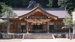 熊野大社(島根県)