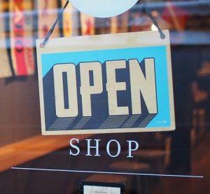 サイゼリヤの小型店舗